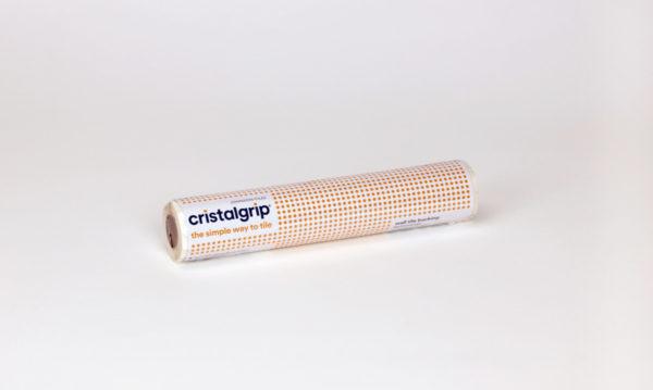 Cristalgrip Wandfliesen Johnson-Tiles Haftgewebe 30cm