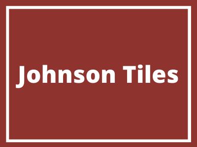 Johnson Tiles Deutschland